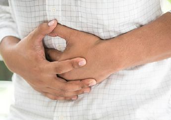 Sakit Perut di Malam Hari? Segera Ketahui Penyebab dan Cara Mengatasinya!
