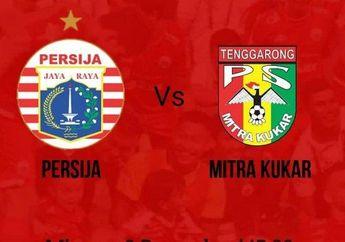 Kalahkan Mitra Kukar 2-1, Persija Resmi Jadi Juara Liga 1 2018