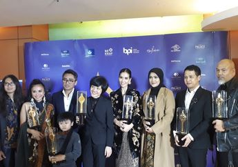 Borong Piala Citra, Produser Marlina Si Pembunuh Dalam Empat Babak Bicara Soal Nominasi Oscar