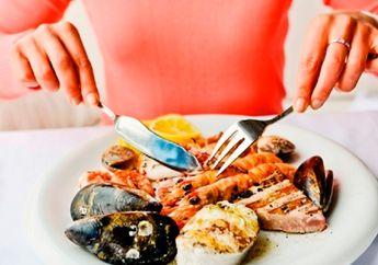 Makan Junk Food Saat Hamil dan Menyusui Berakibat Anak Obesitas Nanti!