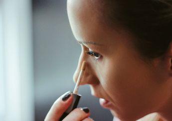 Patut Dicoba, Ini 3 Teknik Pakai Concealer Agar Tampilan Makeup Sempurna