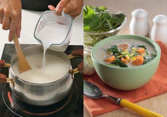 Tips Supaya Sayur Bobor Lebih Gurih, Ikuti Saja 3 Cara Berikut Ini