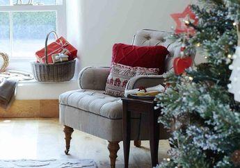 Tahun Baru Tiba! Yuk Bersihkan Sofa di Ruang Tamu Sesuai Jenisnya