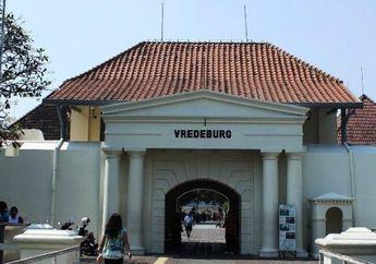 Melihat Kemegahan Paduan Arsitektur Belanda dan Yogyakarta di Benteng Vredeburg