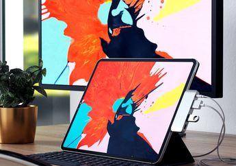 Satechi Mulai Jual USB-C Hub untuk iPad Pro 2018