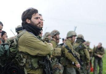 Termasuk Kemurnian Senjatanya, Ini 5 Fakta Unik Pasukan Pertahanan Israel di Luar Kecanggihan Senjata Mereka