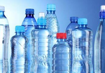 Cermati Arti Kode Wadah Plastik yang Kamu Gunakan, Salah Pakai Bisa Memicu Kanker