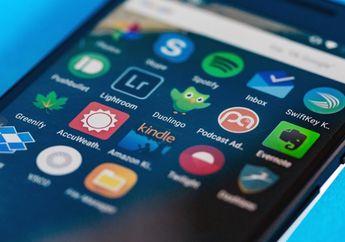 Sering Digunakan, Siapa Sangka 5 Aplikasi Ini Ternyata Sangat Boros Kuota Data