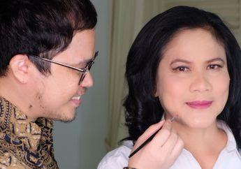 Makeup Artist Beberkan Rahasia di Balik Penampilan Iriana Jokowi Selama Ini, Sederhana dan Justru Hemat Biaya