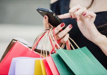 HARBOLNAS 12.12 : Daftar Online Shop dengan Promo Diskon Fashion