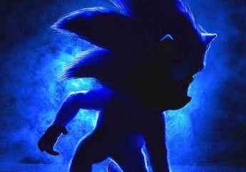 Film Live Action Sonic The Hedgehog Bagikan Teaser Poster Pertama