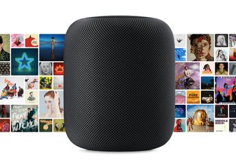 Bocoran HomePod Mini: Harga $99, CPU Apple Watch dan Ultra Wideband