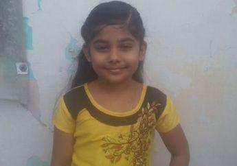 Karena Sebuah Toilet, Gadis Kecil 7 Tahun Ini Membuat Laporan Kepada Polisi Untuk Menangkap Ayahnya