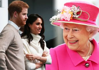 Meghan Markle Sedang Hamil, Ini Daftar Pantangan Makanannya yang Dibuat Ratu Inggris!