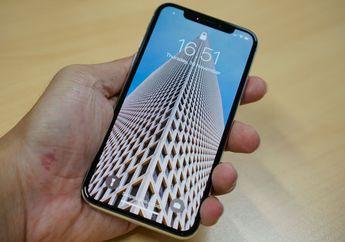 iPhone 2019 Dibekali Panel OLED Baru yang Lebih Tipis dan Ringan
