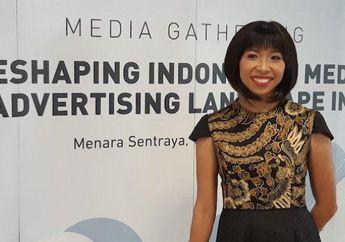 Jabatan CEO Dentsu Aegis Network (DAN) Indonesia Resmi Dipegang Maya Watono Mulai Tahun Depan