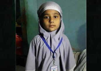 Anak Usia 7 Tahun Ini Laporkan Ayahnya Ke Polisi Gara-gara Toilet, Alasannya Bikin Lucu dan Terharu!