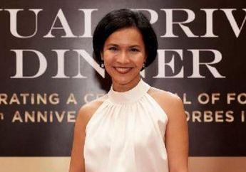 5 Fakta Arini Subianto, Perempuan Terkaya di Indonesia yang Tak Suka Diajak Makan Malam di Luar Rumah