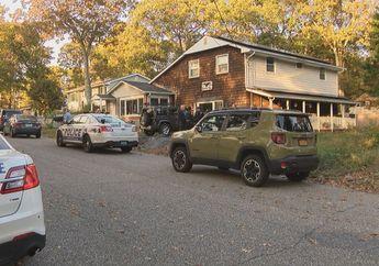 Mencari Ayahnya yang Hilang 57 Tahun Silam, Sang Anak Temukan Jasadnya di Rumah Setelah Diberitahu Paranormal