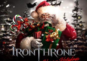 Ada Update Terbaru di Iron Throne, Game MMO Strategi Besutan Netmarble