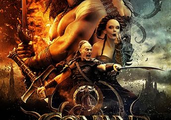 Selain Aquaman, Ini 5 Film Lain yang Diperankan Oleh Jason Momoa