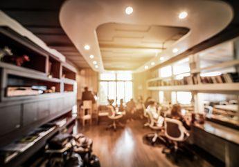 Tabloid Nova Terbaru: Ini Manfaat Bekerja di Co-Working Space