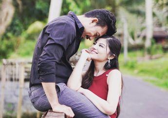 Dita Soedarjo Batal Menikah dengan Denny Sumargo, sang Aktor Kirimkan Surat Cinta : Sebelum Mereka Menyakitimu, Aku Sudah Sakiti Kamu Duluan...