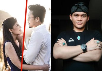 Batal Nikah, 5 Bulan Lalu Mbah Mijan Terawang Denny Sumargo dan Dita Soedarjo Pisah!