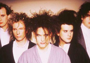 Setelah Lebih dari Sedekade, The Cure Akhirnya Akan Rilis Album Baru