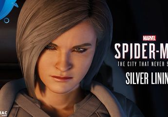 Nggak Sabar! Seri Terakhir Spiderman: Silver Lining Rilis Akhir Tahun