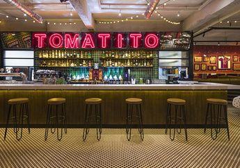 Bentuk Penghormatan Budaya Spanyol, Restoran di Vietnam Ini Kental Nuansa Negeri Matador!