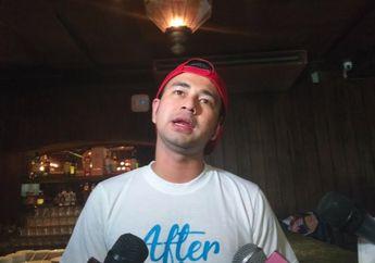 Raffi Ahmad Tolak Rezeki Malam Tahun Baru: Sudah Cukup!