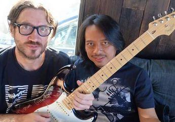 Cerita Dewa Budjana Gandeng John Frusciante Dalam Album 'Mahandini'