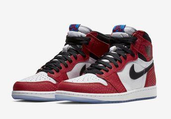 Kamu Bisa Beli Nike Air Jordan Milik Miles Morales, Ini Harganya!