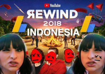 HatihatiDiInternet Rilis Video Parodi YouTube Rewind INDONESIA 2018