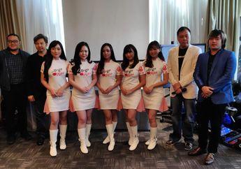 Founder Cherrybelle Lahirkan Tim eSport Cewek Bernama MegaKiss