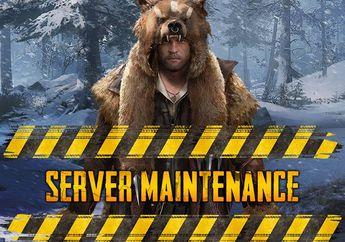 Akan Update Peta Terbaru, PUBG Mobile Sempat Alami Server Maintenance