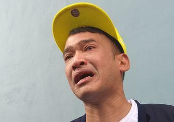 Tak Kuat Tahan Tangis, Ruben Onsu Cerita Villa Dibobol Maling Usai Rumah Dilempar Batu Sampai Pecah
