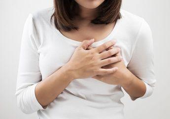 Berita Kesehatan: 7 Cara Alami Mengatasi Nyeri Dada Di Rumah