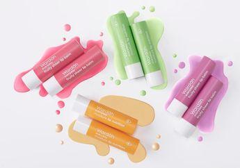 2 Lip Balm Terbaru Wardah yang Bisa Bikin Bibir Jadi Lembap & Sehat!