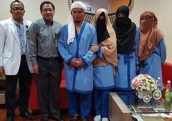 Sembuh dari Kanker Stadium 4A, Arifin Ilham Pamer Pesantren Mewahnya!