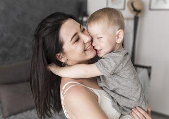 Strategi Efektif Mendisiplinkan Anak 1-3 Tahun, Moms Sudah Terapkan?