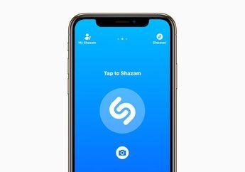 Diakuisisi Apple, Aplikasi Shazam Kini Bebas Iklan