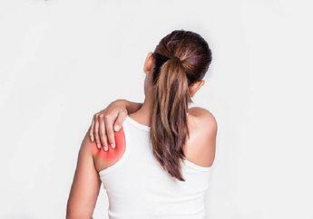 Gejala dan Penyebab Nyeri Fibromyalgia, Sering Disalahartikan