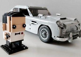 Kolaborasi Gameloft dan LEGO Group Menghadirkan Game LEGO Baru Tahun Depan