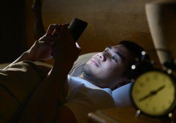 Setahun Tidak Menggunakan Smartphone, Diberi Hadiah Rp.1,5 miliar