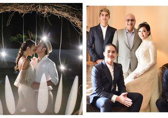 Opick dan Bebi Silvana Menikah, 5 Pernikahan Selebriti Ini Juga Heboh dan Banyak Dibicarakan Netizen