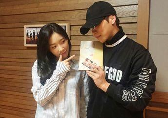 4 Seleb Korea Ini Memberikan Pesan Mengharukan Mengenang Kepergian Jonghyun 'SHINee'
