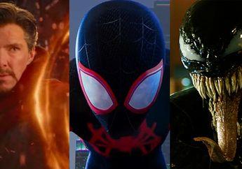 Catat, Ini Film-film Marvel yang Dikabarkan Bakal Segera Dibikin Sekuel