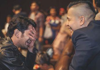 Nonton Film Milly & Mamet, Reza Rahadian Mengaku Menyesal pada Ernest Prakasa